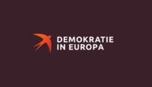 Unterstützt Demokratie in Europa